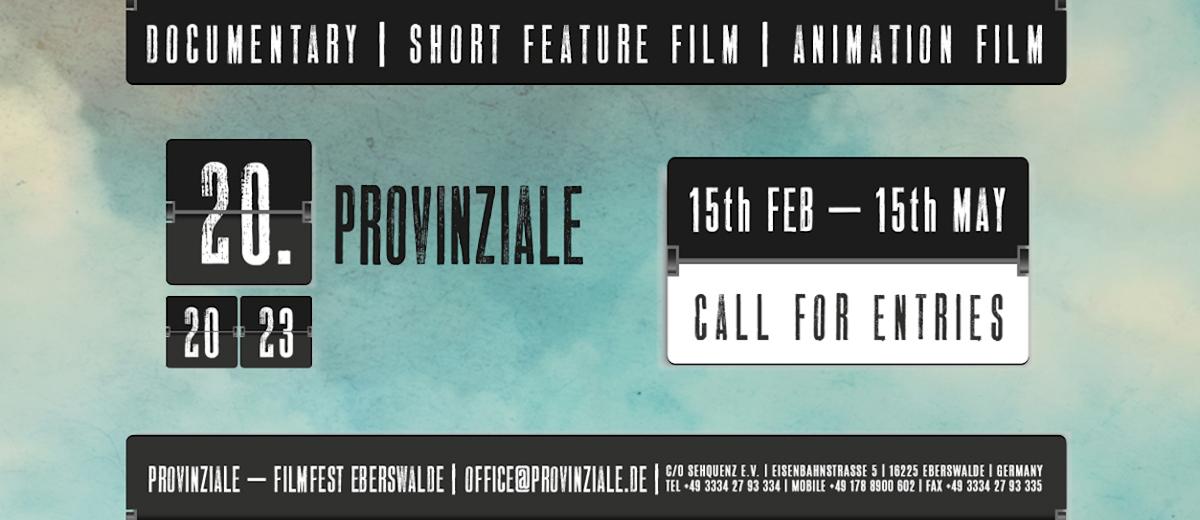 Filmfest Eberswalde